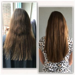 original socap-langer haar-volume-extensions-tape extensions-weft-haar-hair